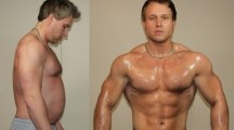 Shocking Weight Loss Transformation in just 5 hours