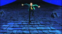 The Castle of Cagliostro movie