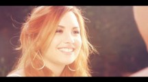 Demi Lovato Give Your Heart a Break music video
