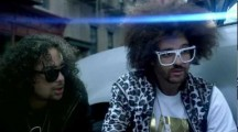 LMFAO Party Rock Anthem music video