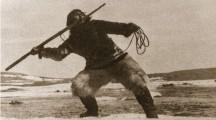 Nanook Of The North movie