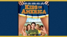Kids in America movie