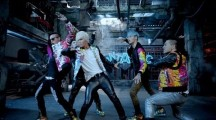 BIGBANG Fantastic Baby music video