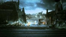 Dishonored movie trailer