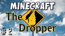 Minecraft: The Dropper Part 2