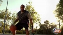 NBA Baller Beats video game trailer for Xbox 360 Kinect, Narrated by Common