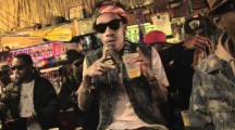 Wiz Khalifa Work Hard Play Hard music video