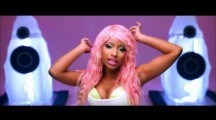 Nicki Minaj Super Bass music video