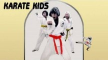 Karate Kids USA movie