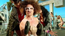 LMFAO Sexy and I Know It music video