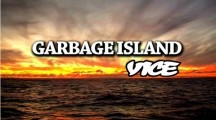 Garbage Island movie