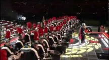 Madonna Half-time Performance at Super Bowl w/ Cee Lo, Nicki Minaj, M.I.A.