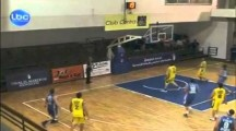Mohammad Akkari scores 113 Points in Lebanese Basketball Championship
