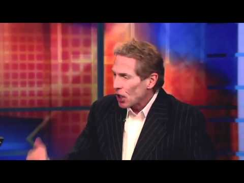 Tim Tebow Song – Skip Bayless – All He Does Is Win