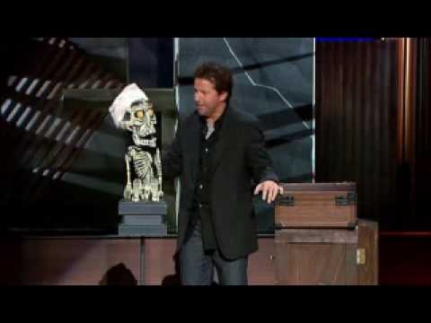 Jeff Dunham – Achmed the Dead Terrorist