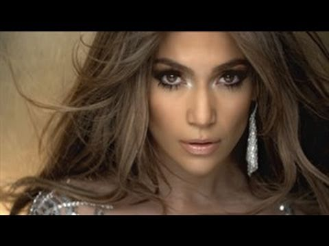 Jennifer Lopez On The Floor ft. Pitbull music video