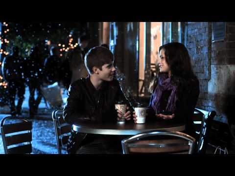 Justin Bieber Mistletoe Music Video (Trailer)