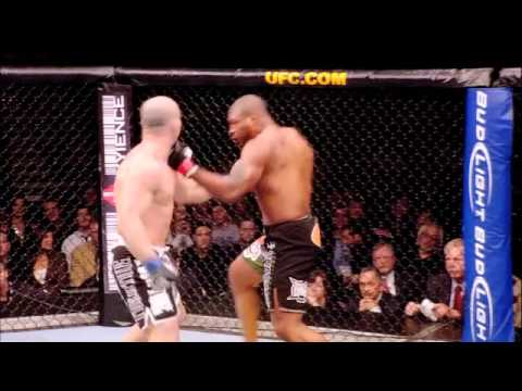 The UFC 135 Main Event: Jon Jones vs Rampage Jackson